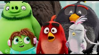 Angry Birds 2. Второй трейлер