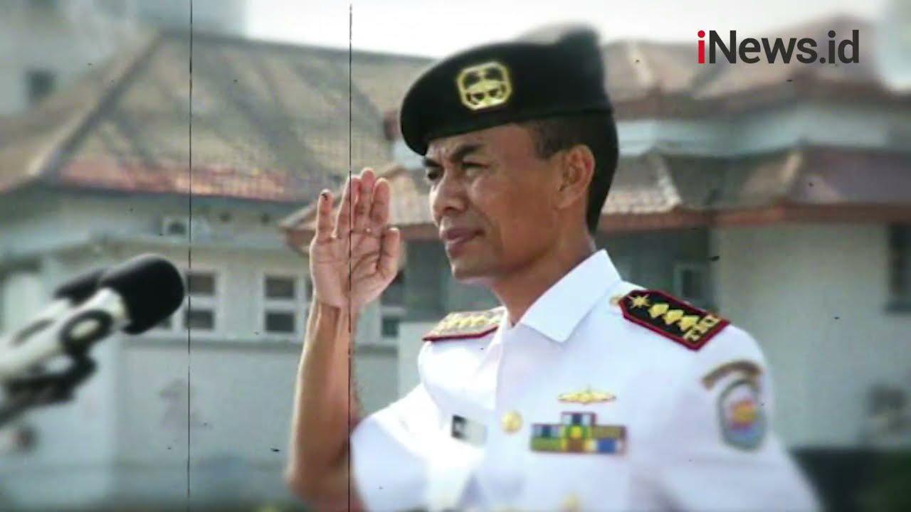 Kondisi Terkini Mantan Komandan KRI Nanggala-402 Kolonel Iwa Kartiwa
