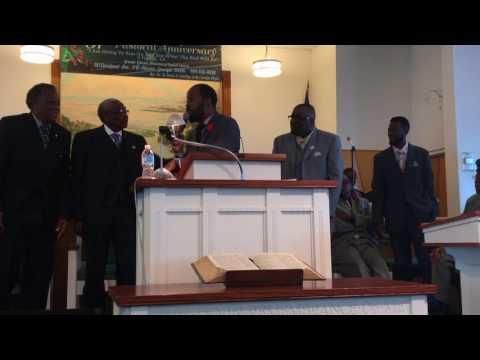 Greater Ephesus Missionary Baptist Church Morning Worship