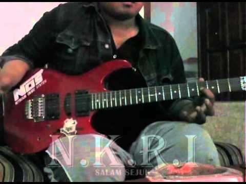 instrumen Lagu kebangsaan indonesia - NKRI