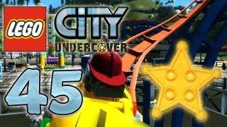 Let's Play Lego City Undercover Part 45: Alle restlichen Sterne