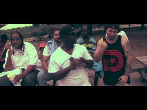 "DALLAS TEXAS ""TRIPLE D UNITE"" OFFICIAL MUSIC VIDEO  best rappers in dallas"