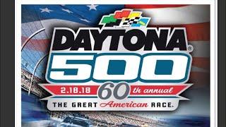 NASCAR DAYTONA 500 Race Review