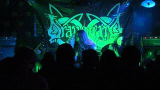 Watch Hellsaw A Winter Cold video
