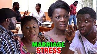 Marriage Stress Season 1&2 - NEW MOVIE'' Destiny Etiko & Onny Micheal 2020 Latest Nigerian Movie