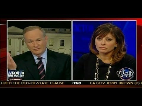O'Reilly: 'I'm Not Buying This Inequality Business'