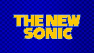 New Sonic Game 2016