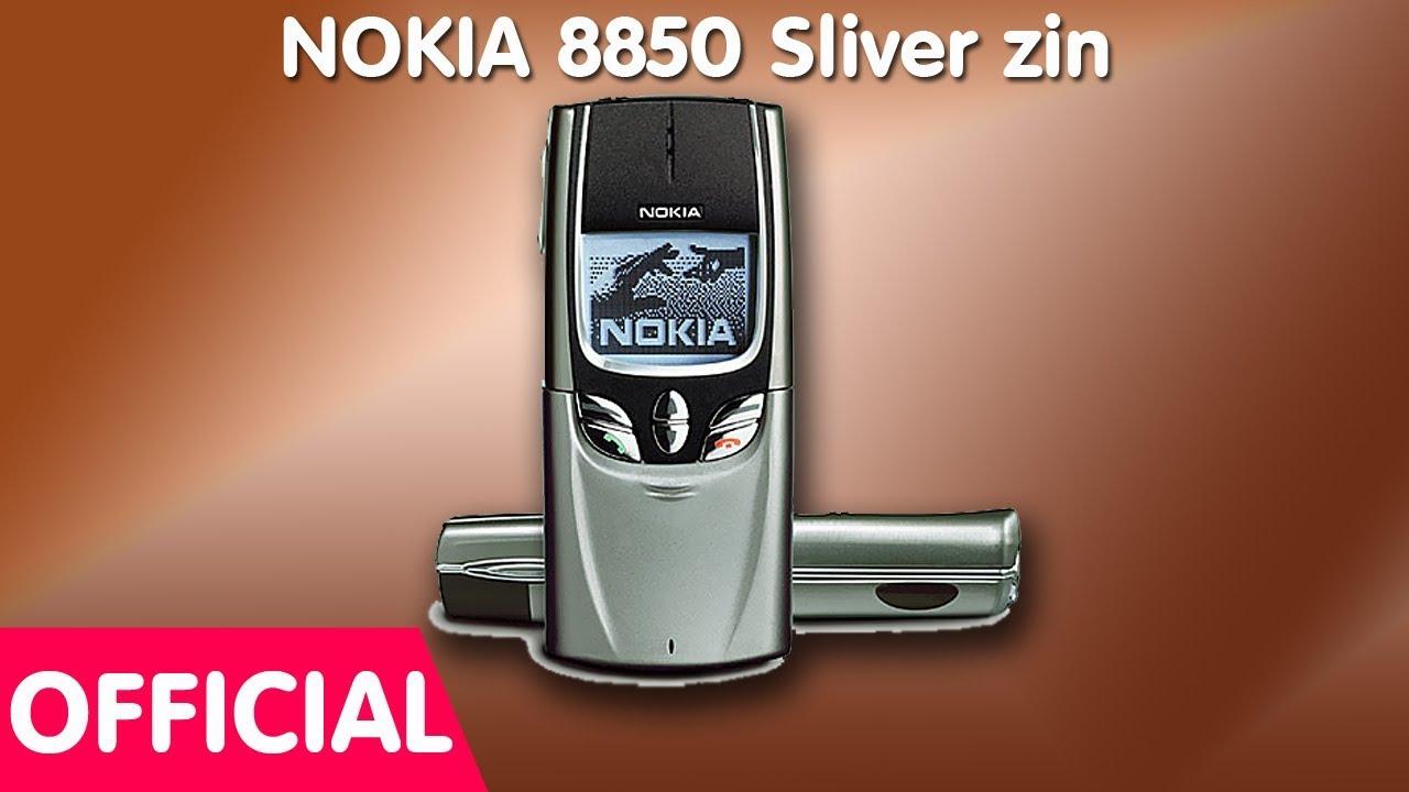Điện thoại cổ Nokia 8850 tuột quần chính hãng tồn kho, chỉ có tại 365ngaymua .com