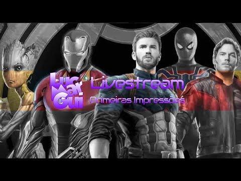 Marvel Future Fight - Atualização 40 - Primeiras Impressões  2 com Diogo Ciasca