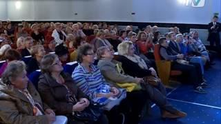 Народный артиста России Дмитрий Певцов представил публике новый художественный фильм «Жили были мы».