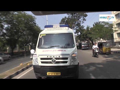 Liver Transplant Transfer in KIMS Hospital Hyderabad
