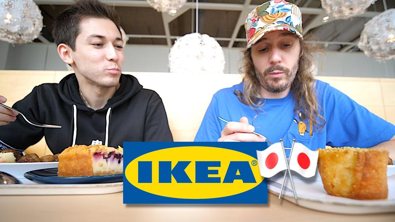 IKEA AU JAPON