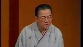 圓歌 浪曲社長
