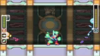 Mega Man Zero 3 - Boss Battles
