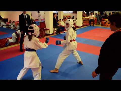 SPORT KARATE COALITION 27 06 2017 SCHOOL OF MASTERS KARATE LEAGUE POSK