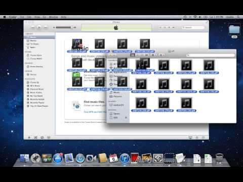 How to Conversion Audio Files on iTunes