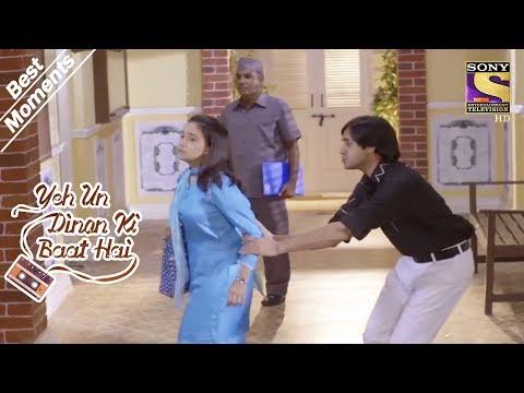 Yeh Un Dinon Ki Baat Hai | Sameer Urges Naina For A Movie Date | Best Moments