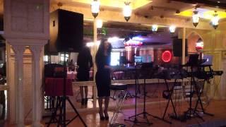 Zhanna Singer Цепи