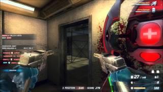 Ballistic - Shadow gameplay 2 on Facebook
