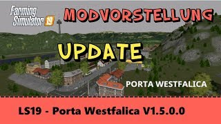 "[""Ls19"", ""Farming Simulator 19"", ""Deutsch"", ""Gameplay"", ""Lets Play"", ""Mod"", ""Mods"", ""Map"", ""Landwirtschaft Simulator 19"", ""Modding"", ""Lets Play LS19"", ""LS19 Gameplay"", ""Landwirtschafts-Simulator 19"", ""LS 19"", ""LS"", ""GIANTS Software"", ""astragon"", ""German"","