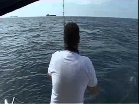 Mister Fishermen program 2 Italy