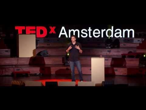 Molding military service for global good | Jacob Wood | TEDxAmsterdam