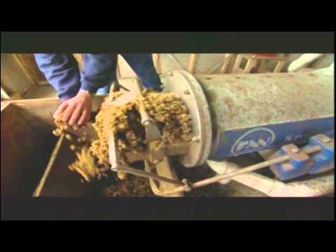 Modern Marvels   Fertilizer   Vermicomposting