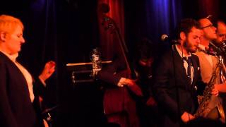 The Hot Sardines at A-Trane Jazz Club Berlin