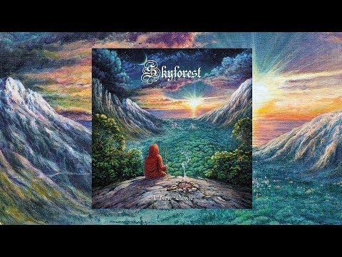 Skyforest - A New Dawn [Full Album]