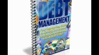 Debt Help-3 Proven Steps to Find A Solution