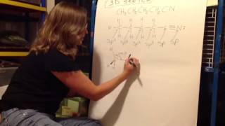 Drawing 3-D Structures of Organic Molecules - Part 1