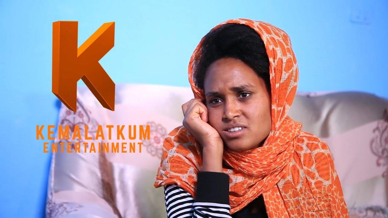 New Ethiopian Tigrigna Comedy Sitcom(FULL) - Kemalatkum -mesaln - Episode -24-2018