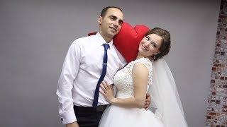 Сергей и Наташа