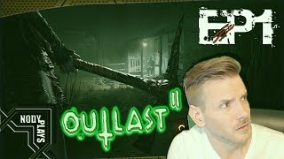 Outlast 2 - She Cut My Dick Off! - Full Play Ep - 1 [Xbox One]