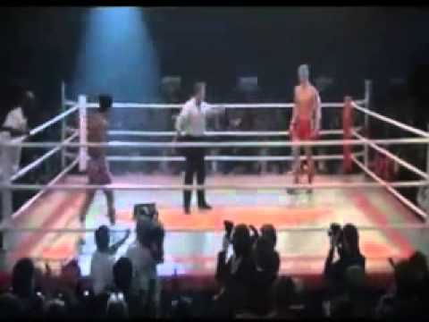 Rocky 4 Final fight ITA - YouTube