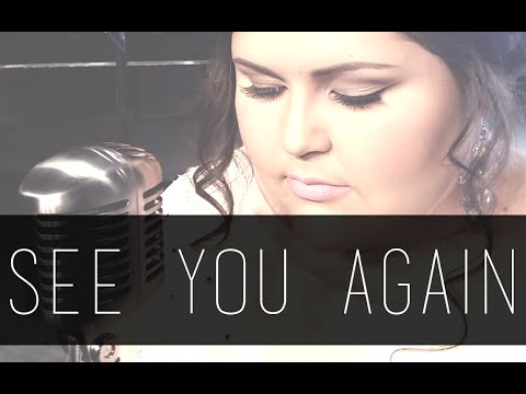 See You Again - Wiz Khalifa feat. Charlie Puth (Parker Kane, Hayley Kane, Preston Lee and DJ)