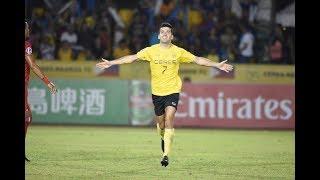 Ceres Negros FC 1 - 0 Persija Jakarta