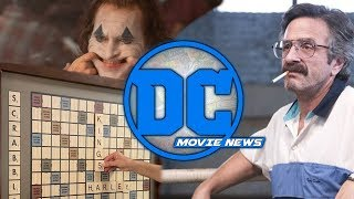 DC Movie News: Harley Quinn in Suicide Squad? Joker Details, and Titans Crisis Crossover