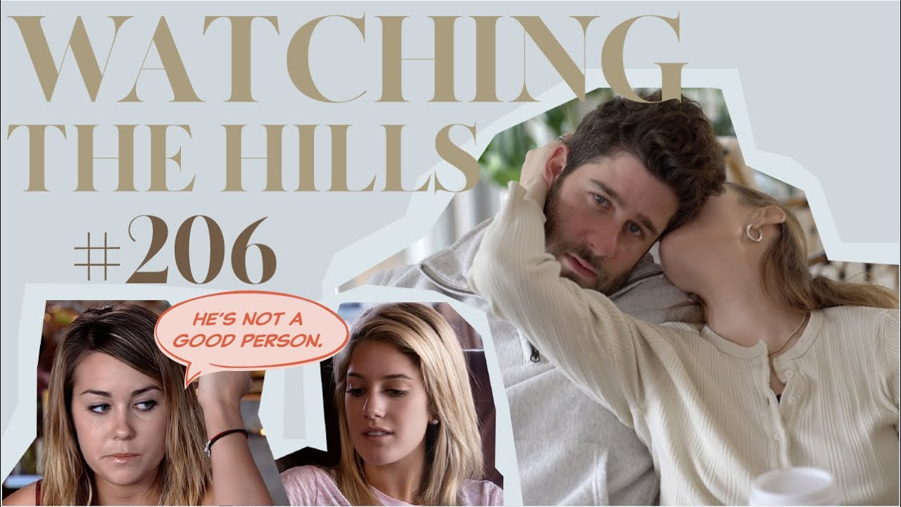 Download Reacting to 'THE HILLS'   S2E6   Whitney Port