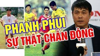 Tiểu Sử HLV Nguyễn Hữu Thắng - Phanh Phui Sự Thật Chấn Động Từng Bán Độ Khiến Ai Cũng Ngỡ Ngàng