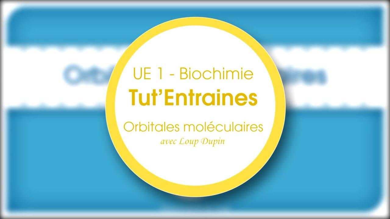 medium resolution of tut entraines orbitales mol culaire