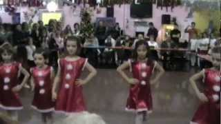 All I Want for Christmas is you- Savana Dance