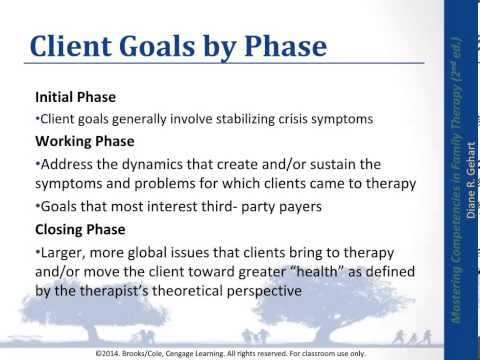 Treatment Plan For Depression Goals And Objectives