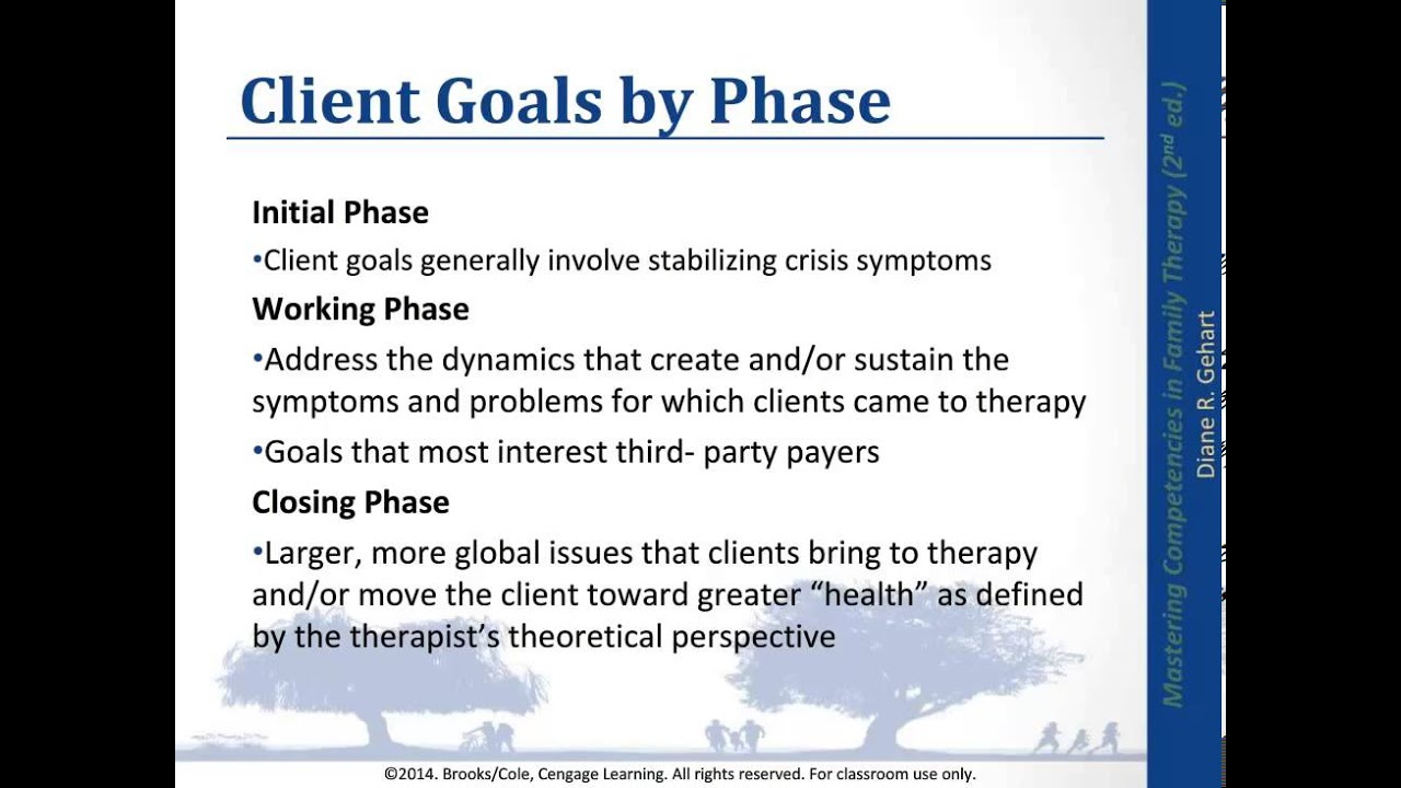 Treatment Planning Mastering Competencies 2nd edition - YouTube