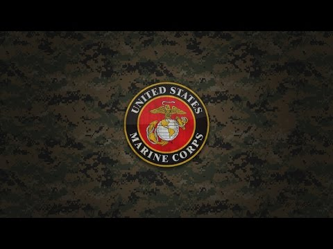 Marines Hymn - W/Lyrics