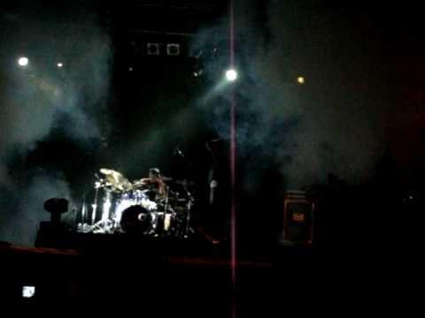 Márito Marques Live Drum Solo #2