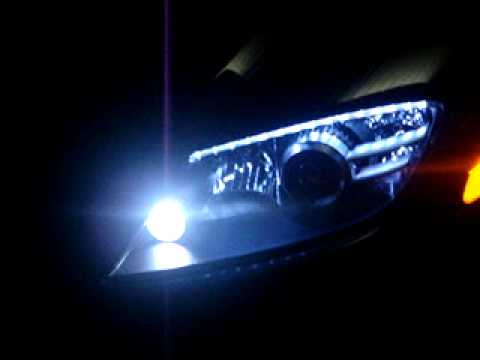 Custom Rx8 Headlights Youtube