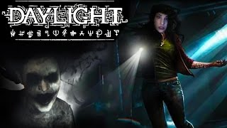 DIVE INTO TERROR! - Daylight - Part 1