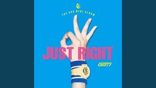 Youtube: Back To Me / GOT7