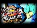 Dragon Ball FighterZ | OPINIÓN tras 20h de juego en las BETAS ¿A la altura del hype? [Pre-Análisis]